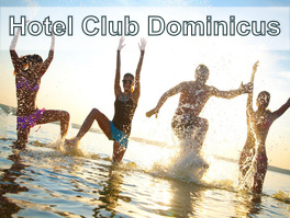 Suite Hotel Club Dominicus