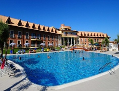 Villaggio Corte dei Greci Resort e spa